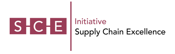 News SCE: Supply Chain Management Qualifizierungsprogramm startet