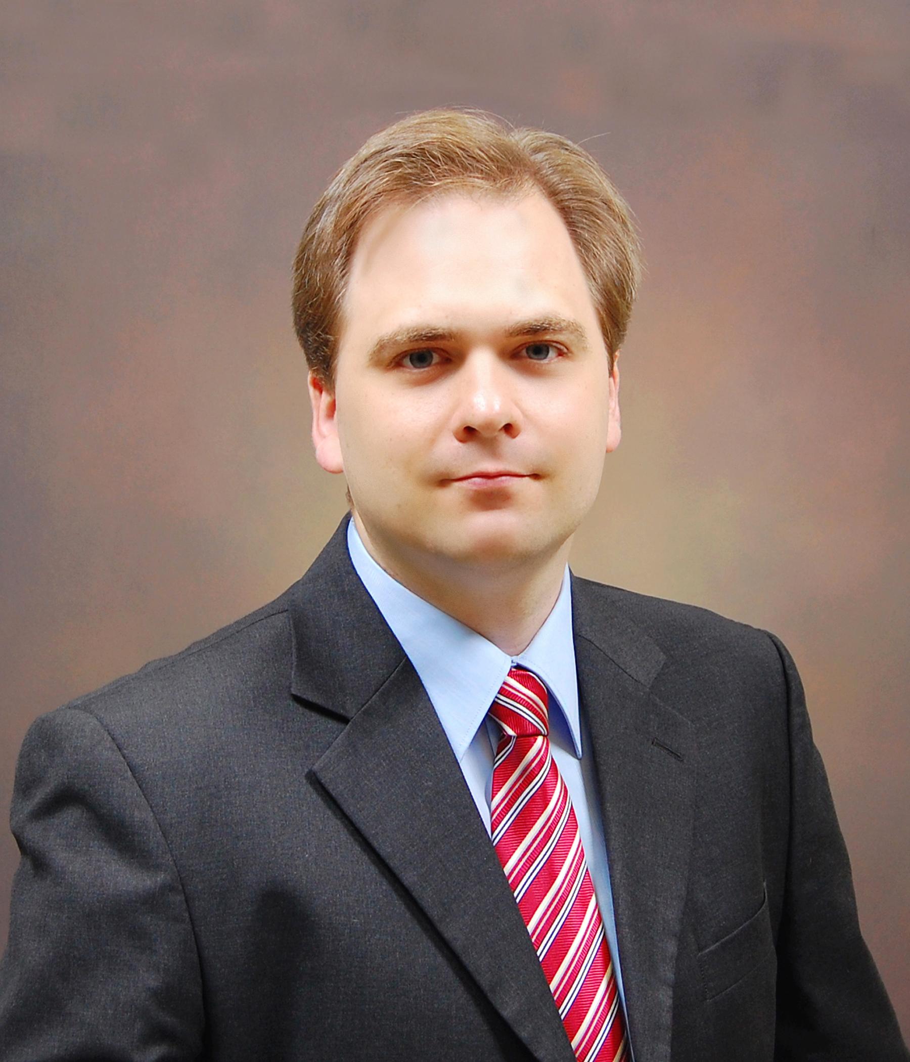 Prof. Martin Tajmar