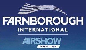 BDLI startet Buchungsphase für Gemeinschaftsstand auf FARNBOROUGH International Airshow