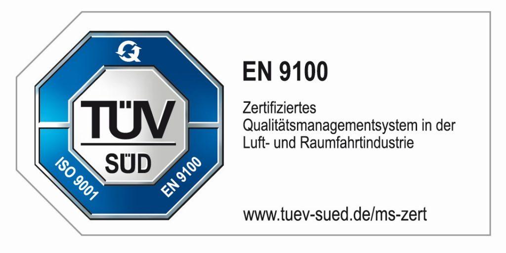 EN_9100_Zertifikat