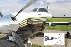 SLS_Flugzeuglackierung