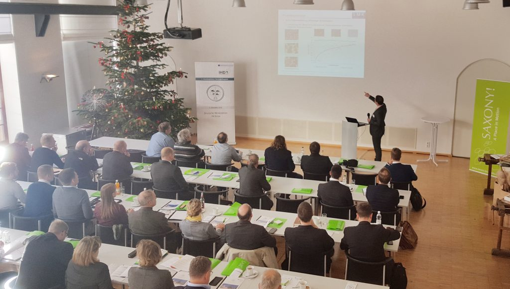 Von Dresden in die Schweiz – interdisziplinäres Fahrzeugkolloquium geht wieder auf Tour