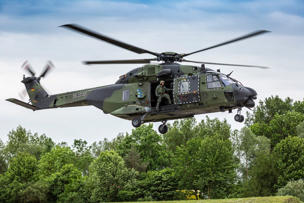 (C) Airbus Helicopter